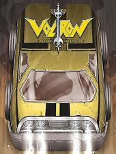 Voltron Vol. 7:  3-DVD SET NEW! CAR VOLTRON  RARE, OUT-OF-PRINT!