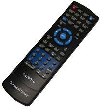 Oiginal télécommande graphique Lorenz DVD 2010 NEUVE remote control top