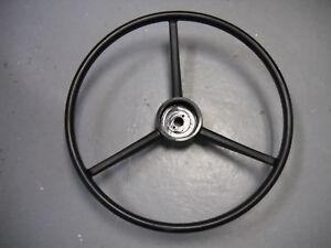 Farmall Tractor Steering Wheel 140 240 330 340 350 460 560 366557R1 366557R2