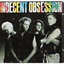 Indecent Obsession by Indecent Obsession (CD, Jul-1990, MCA)