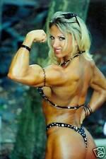 Female Bodybuilder Debbie Kruck 1991-1998 WPW-748 DVD