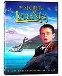 Secret Of Loch Ness (DVD, 2009)