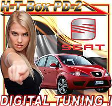 Centralina aggiuntiva Seat Ibiza 1.4 TDI 80 CV