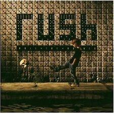"RUSH ""ROLL THE BONES"" CD ROCK NEU"
