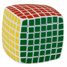 7x7x7 Speed Smooth Cube Puzzle Rubik Toy Brain Teasers Puzzle Toys Rubix Game
