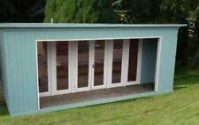 Garden Room Garden Log Cabins