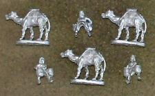 PA10  Parthian Camel Mounted War Drums
