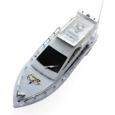 RC Speed Boat Electric Ship Simulation Model Toy Kids Gifts+Radio Remote Control