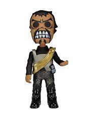Skele Treks Series 1 Klingon Commander Kor 5 inch Action Figures Neca