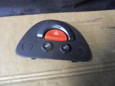 450 Coche Smart Fortwo Cabrio Asientos Con Calefacción Interruptor de triángulo de señalización