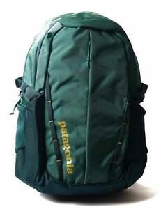 Patagonia Women's Refugio Backpack 26L - Borealis Green
