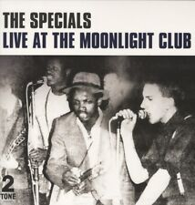 The Specials - Live at the Moonlight Club LP Vinile Parlophone