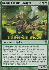 Nessian wilds Ravager (nessischer wildnisverwüster) born of the Ilse Magic