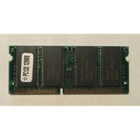 Dell Inspiron Latitude 256MB PC100 SODIMM RAM Memory 5000 7500 C500 C600 L400