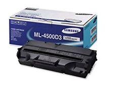 Genuine Samsung ML4500D3 ML-4500D3 Toner Cartridge for SAMSUNG ML4500 4600 Print