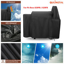 Waterproof Heavy Duty Grill Cover for Pit Boss 820Pb 820Fb Wood Pellet Grills