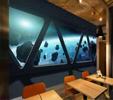 Msterious Space Rock 3D Full Wall Mural Photo Wallpaper Print Home Kids Decor