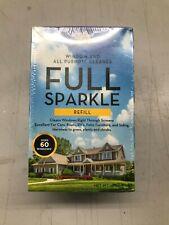 Fuller Full Sparkle Cleaner Refills / 2 Pack