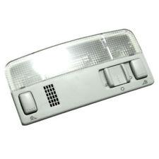 For Golf MK4 Passat B5 Gray Interior Lamp Ceiling Reading Light  1TD947105Y20