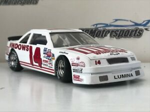 VERY RARE * #14 BOBBY LABONTE * MW WINDOWS * 1993 CHEVY LUMINA