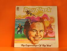 ROY CLARK - THE ENTERTAINER OF THE YEAR - PICKWICK 1974 DOUBLE VINYL LP RECORD