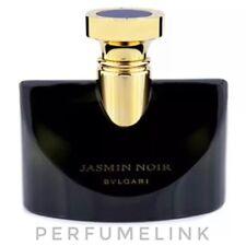 JASMIN NOIR By Bvlgari 50ml (EDP) Spray Womens Perfume (100 % Genuine)