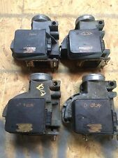 BMW E30 325e E28 528e AFM Lot of 6 Air Flow Meters 2.7 BOSCH M20B27 13621710544