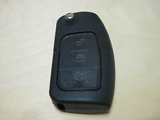 Ford Focus 2 Mondeo remote key 3 buttons 3M5T-15K601-AC 433.92 MHz