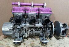 Polaris Ultra SPX Complete Motor