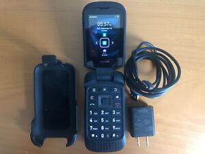Sonim XP3 XP3800 4G LTE  8GB dual sim Flip Phone - No SIM card - US Cellular