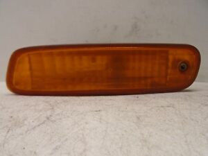 99 00 01 02 Daewoo Leganza Left Side Marker Light OEM Bumper Mounted