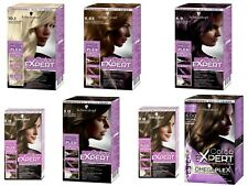 Genuine Schwarzkopf Professional Permanent Color Expert Hair dye Anti breakage