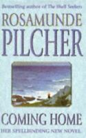 Very Good, Coming Home, Pilcher, Rosamunde, Hardcover