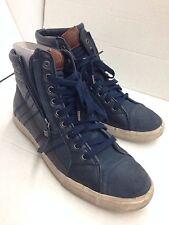 Diesel Men's Sneakers D-String Fashion Blues Blue Y00781 PR131 T6059 Sz 12