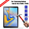 Tempered Glass Film Screen Protector For Samsung Galaxy Tab A2 10.5 T590 / T595