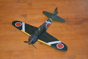 21st Century 1/32 WWII Japanese Zero Airplane