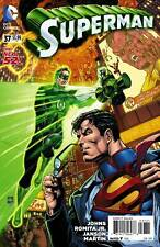 SUPERMAN #37 1:50 ETHAN VAN SCIVER GREEN LANTERN VARIANT DC COMICS 2015