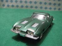 Vintage  -   CHEVROLET  Corvette Sting Ray      -  1/43  Auto-Pilen  300