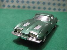 Vintage  -   CHEVROLET  Corvette Sting Ray      -  1/43  Auto-Pilen