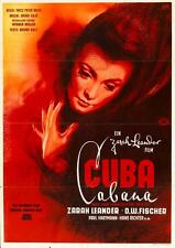 CUBA CABANA (1952) * with switchable English subtitles *