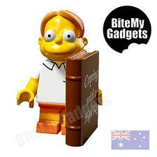 Lego Minifigures 71009 Simpsons Series 2 Martin Prince
