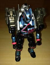 Power Rangers SPD 00 transformateur figurine BANDAI 2004 17 cm
