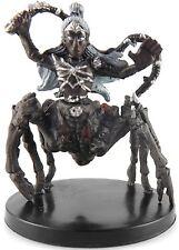 D&D mini ASPECT OF LOLTH Archfiends #46 Dungeons & Dragons Miniature Rare