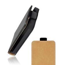 Tasche für Alcatel One Touch Idol OT-6030 6030D Case Handytasche Bag Etui Slim