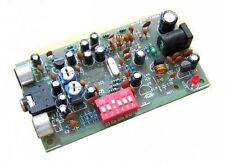 DIY Digital Radio Station PLL Stereo BH1417F FM Radio Transmitter Kit