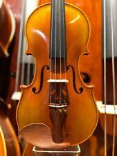 Sandru Stroe 4/4 Meister Violine, Handarbeit  a. Siebenbürgen, Violin, Geige