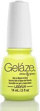 Gelaze by China Glaze Gel Color Polish Celtic Sun - 14 mL / 0.5 fl oz - 81809