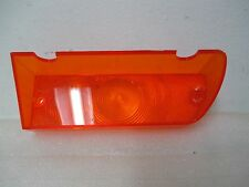 Mopar NOS 1969 Plymouth Fury Left Hand Front Turn Signal Lamp Lens 2932803