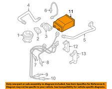 NISSAN OEM 03-06 Sentra-Vapor Canister Fuel Gas Emission 149508U300