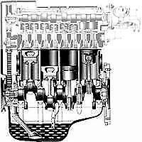 Junta Serie Complementario Opel Astra H J 05- > / Combo 04- > 10 1.3 Cdti